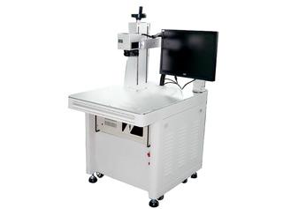 美安可MAC-F20 进口光纤激光打标机